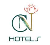 CN Hotels Logo - Entry #64