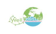 Well Traveled Logo - Entry #127