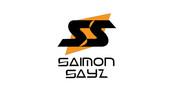 Simon Sayz Logo - Entry #46