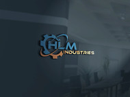 HLM Industries Logo - Entry #79