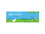 High Country Informant Logo - Entry #200