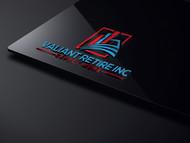 Valiant Retire Inc. Logo - Entry #233