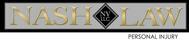 Nash Law LLC Logo - Entry #109