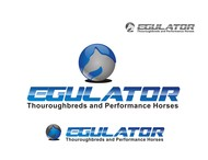 Regulator Thouroughbreds and Performance Horses  Logo - Entry #31