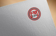 FM Cafe Logo - Entry #27