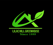 Lilac Hill Greenhouse Logo - Entry #121