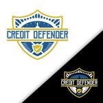 Credit Defender Logo - Entry #114