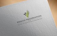 Wealth Preservation,llc Logo - Entry #277
