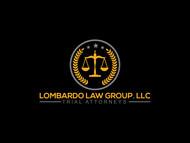 Lombardo Law Group, LLC (Trial Attorneys) Logo - Entry #183