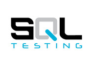 SQL Testing Logo - Entry #479