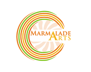 Marmalade Arts Logo - Entry #35