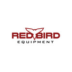Redbird equipment Logo - Entry #103