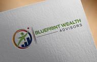 Blueprint Wealth Advisors Logo - Entry #400