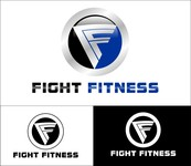 Fight Fitness Logo - Entry #180