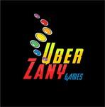 UberZany Logo - Entry #85