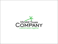 "Looking for ""More Than"" a design Logo - Entry #45"