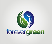 ForeverGreen Logo - Entry #45