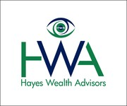 Hayes Wealth Advisors Logo - Entry #106