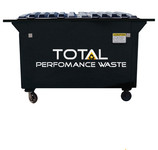 Total Performance Waste Logo - Entry #69