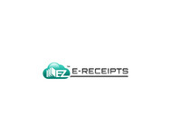 ez e-receipts Logo - Entry #100