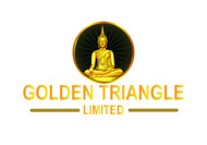 Golden Triangle Limited Logo - Entry #20