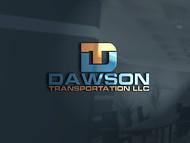 Dawson Transportation LLC. Logo - Entry #117