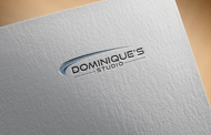 Dominique's Studio Logo - Entry #73