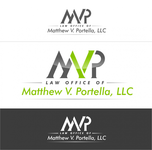 Logo design wanted for law office - Entry #62