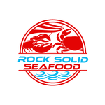 Rock Solid Seafood Logo - Entry #118