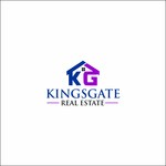 Kingsgate Real Estate Logo - Entry #54