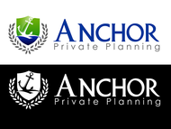 Anchor Private Planning Logo - Entry #9