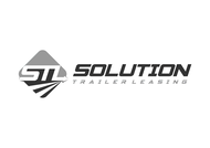 Solution Trailer Leasing Logo - Entry #110