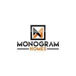 Monogram Homes Logo - Entry #118