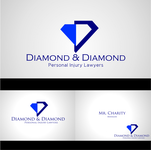 Law Firm Logo - Entry #25