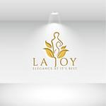 La Joy Logo - Entry #95