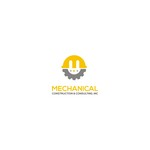 Mechanical Construction & Consulting, Inc. Logo - Entry #20