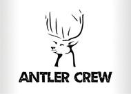 Antler Crew Logo - Entry #55