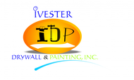 IVESTER DRYWALL & PAINTING, INC. Logo - Entry #151