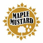 Maple Mustard Logo - Entry #33