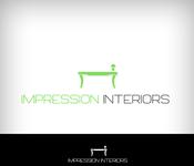 Interior Design Logo - Entry #55