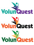 VolunQuest Logo - Entry #74