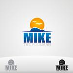 Mike the Poolman  Logo - Entry #122