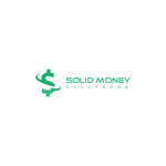 Solid Money Solutions Logo - Entry #202