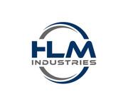HLM Industries Logo - Entry #200