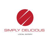 Simply Delicious Logo - Entry #65