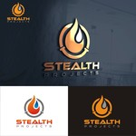 Stealth Projects Logo - Entry #363