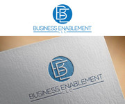 Business Enablement, LLC Logo - Entry #43