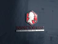 Inspector West Logo - Entry #172