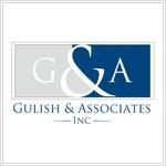 Gulish & Associates, Inc. Logo - Entry #43