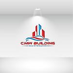 CMW Building Maintenance Logo - Entry #378